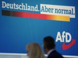 """""""Алтернатива за Германия"""""""