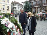 Гост на празничното събитие бе областният управител Чавдар Божурски