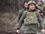 Володимир Зеленски Снимка: Президентство на Украйна