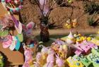 Пъстър Великденски базар