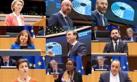 Евродепутатуте направиха оценка на резултатите от Европейския съвет и срещата в Анкара с председателите Мишел и фон дер Лайен