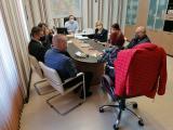 Заседание на Общинската епизоотична комисия