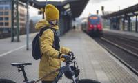 Нови правила ще улеснят пътуването с велосипед във влак