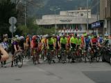 """13-ото издание на колоездачното състезание за Купа """"Милко Димов – Илия започна днес в Сливен"""