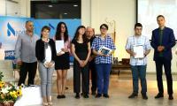 """Литературният конкурс на """"Алеф"""" стана международен"""