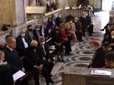 Държавният глава Румен Радев и българската делегация бяха приети от папа Франциск.