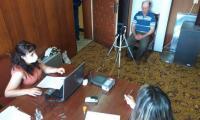 Продължава работата на мобилни екипи на сектор БДС в Сливен