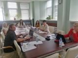 Служители от областната администрация в Сливен участваха във второ специализирано обучение за въвеждане на Общата рамка за оценка (CAF) в българската администрация.