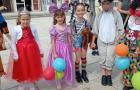 Карнавално шествие