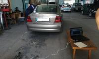 Продължават проверките за изправност на шумозаглушителните системи на автомобилите