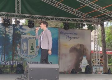 ИВАН ЕДРЕВ