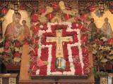 Въздвижение на Светия кръст Господен