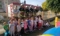 28 служители на РДПБЗН-Сливен с награди по случай професионалния празник на огнеборците-14 септември