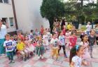 Празник в детската градина - първият ни учебен ден 2021-2022 година