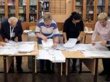 Гласуване в Русия