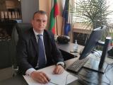 Минчо Афузов Областен управител на област Сливен