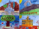 """Конкурс за детска рисунка """"Аз и моят град"""""""