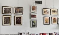 """Благотворителна изложба-базар """"Пейзажи от Сливен"""""""