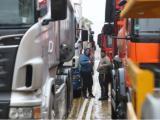 Протест на пътностроителните фирми