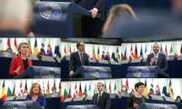 Евродепутатите обсъдиха решението на полския Конституционен трибунал с полския премиер и председателя на Комисията
