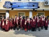 Абсолвенти Медицински филиал - Сливен
