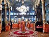 """Празнична Света литургия в Катедрален храм """"Свети Димитър"""""""