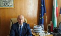 Ст.комисар Димитър Величков