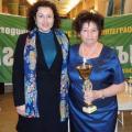 Десислава Танева и Тодорка Кръстева