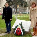 Николай Грозев и Галя Захариева